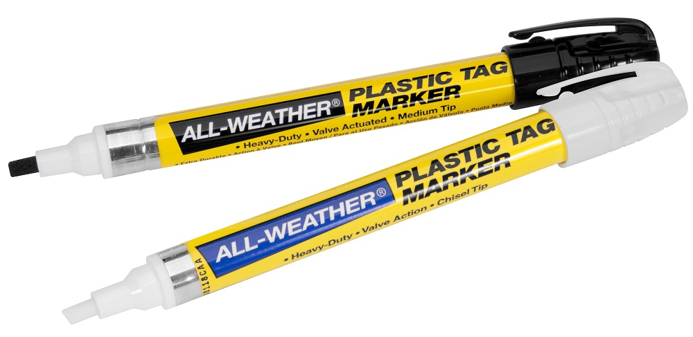 ALL-WEATHER® Marker